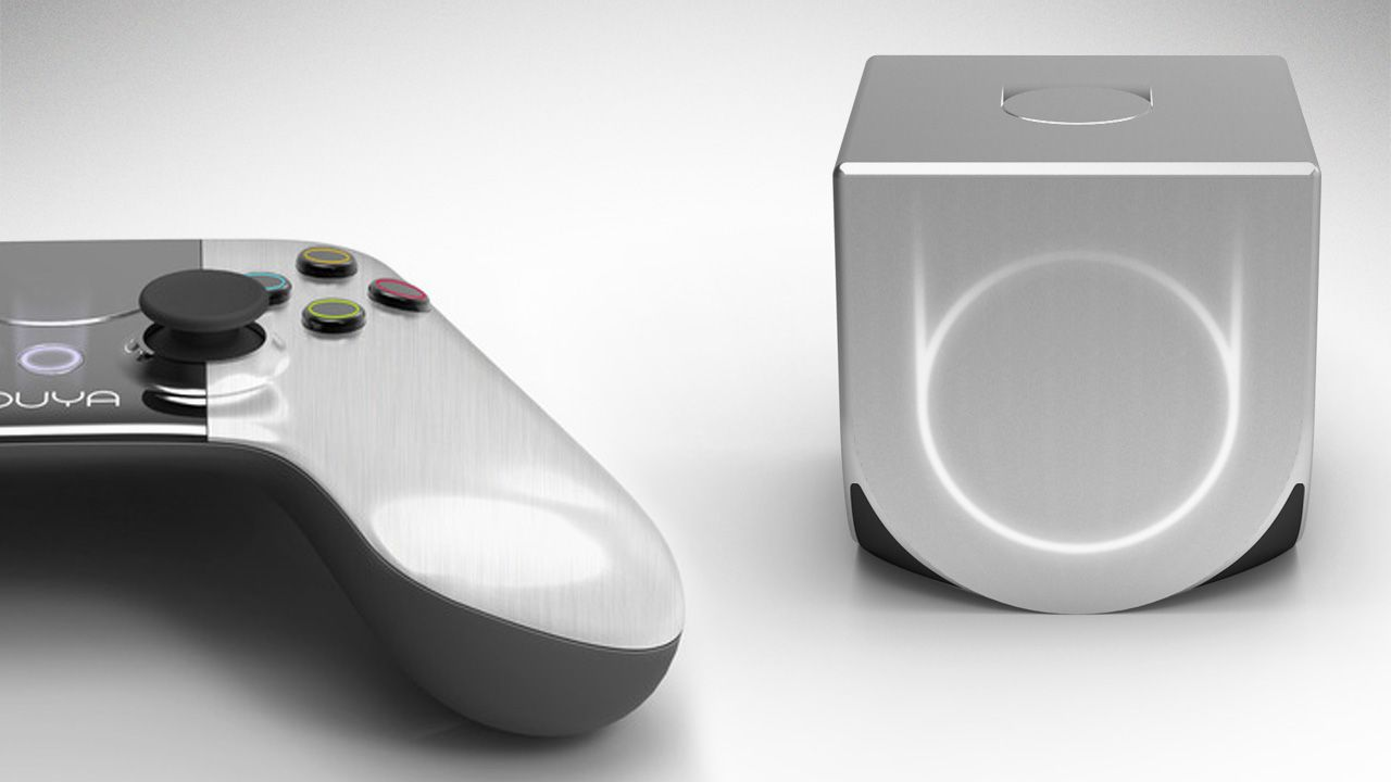 OUYA, a real bargain if it will cost only 99$