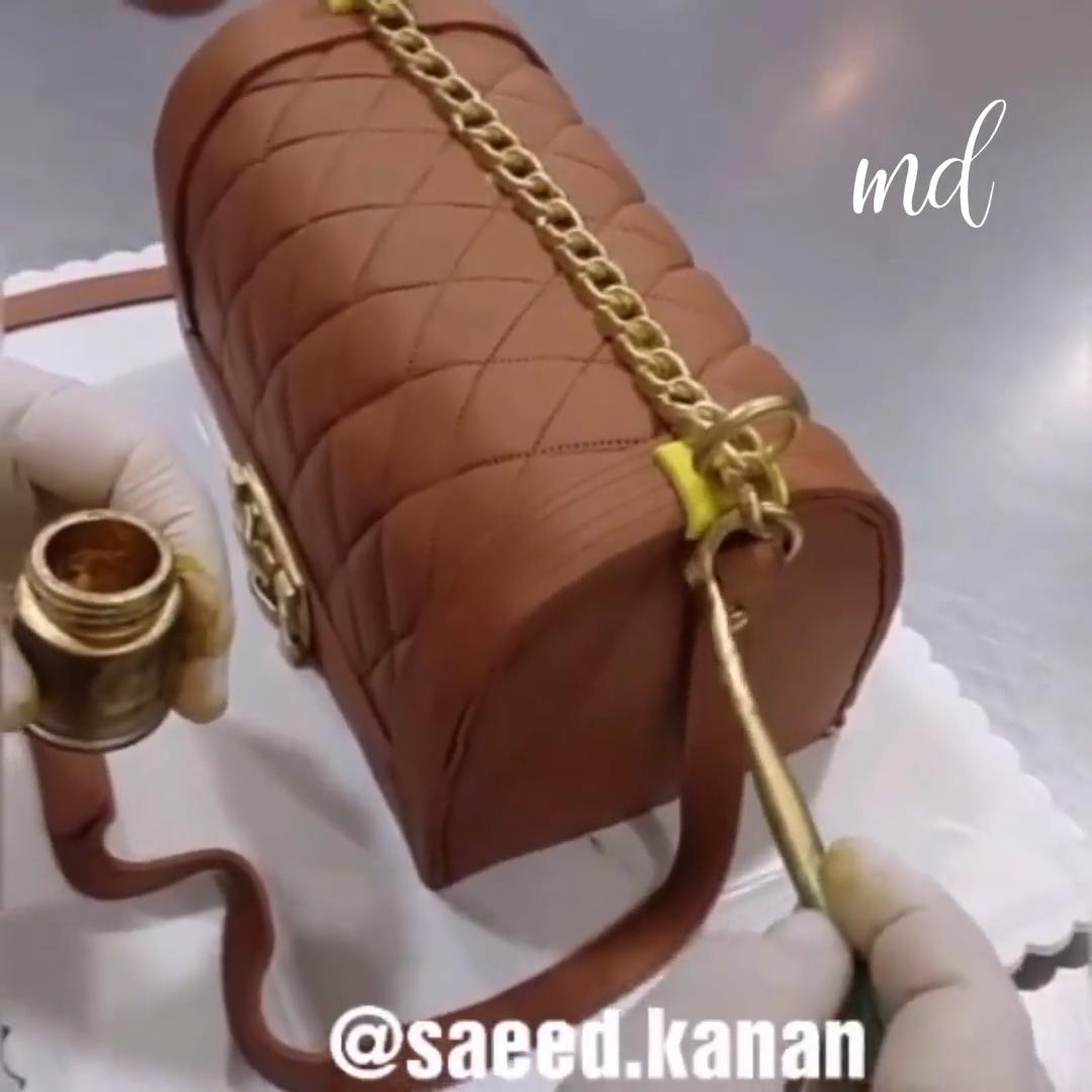 Object Inspired Cakes  – Backen