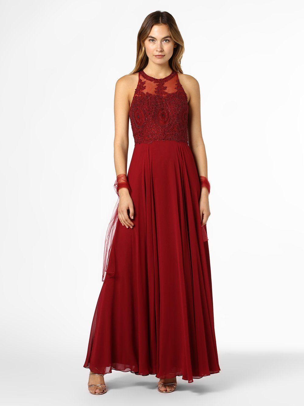 Mascara Damen Abendkleid mit Stola online kaufen in 11
