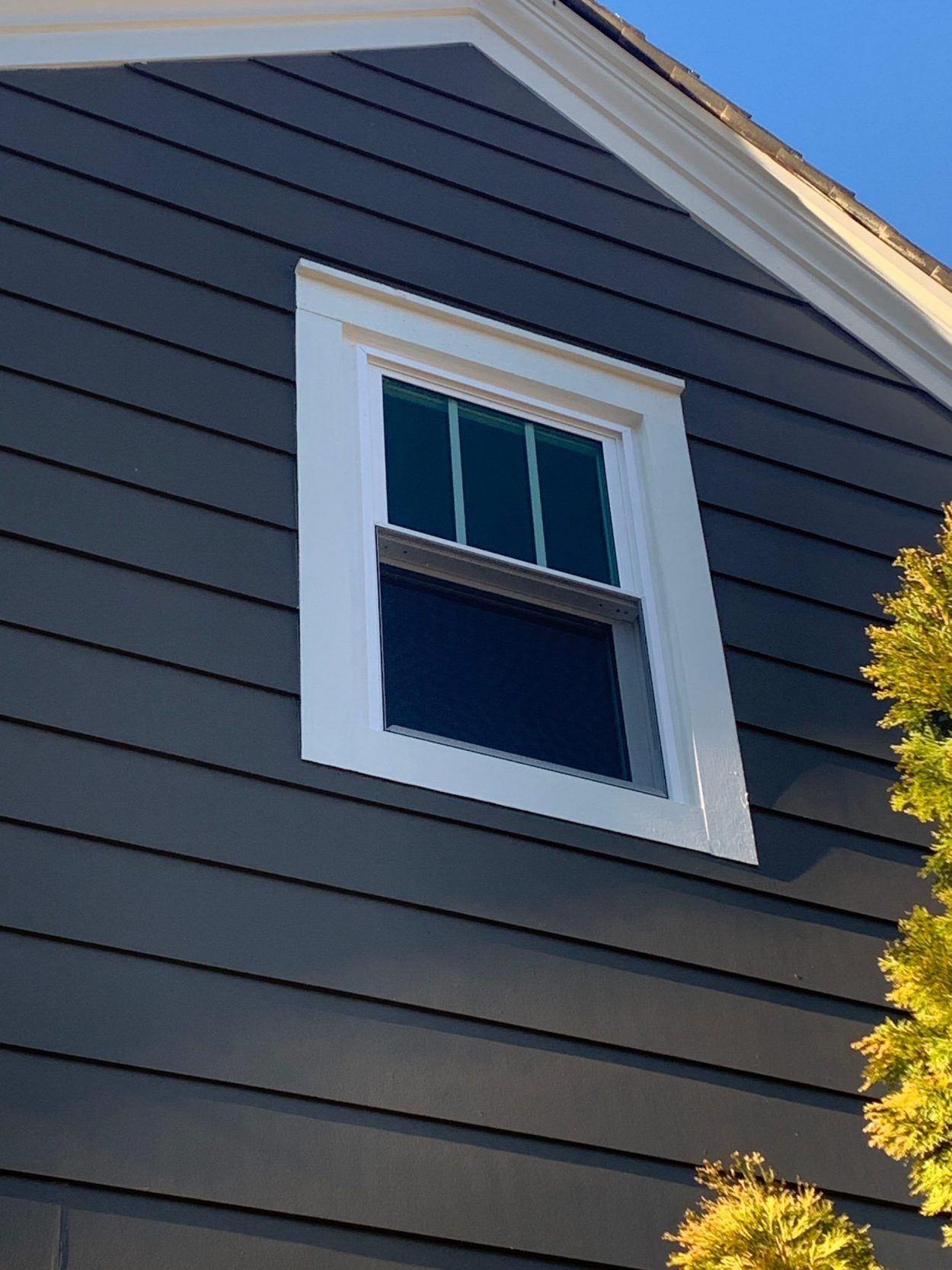 See Our Work The Window Source Of Augusta In 2020 Vinyl Replacement Windows Window Source Windows