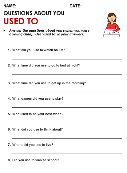 Picture | Teaching Grammer | English grammar worksheets