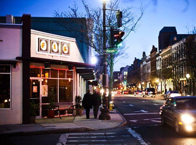 Fig Restaurant Charleston Sc