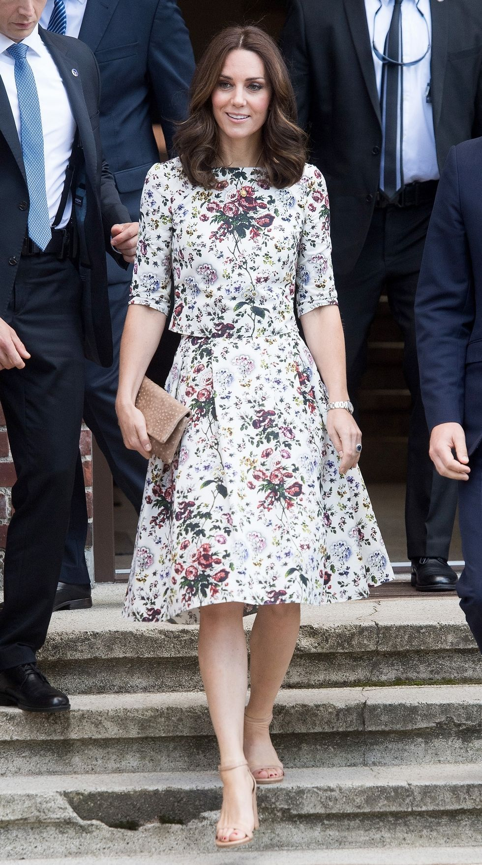 b54c87fe2b Kate Middleton's Best Style Moments - The Duchess of Cambridge's Most  Fashionable Outfits