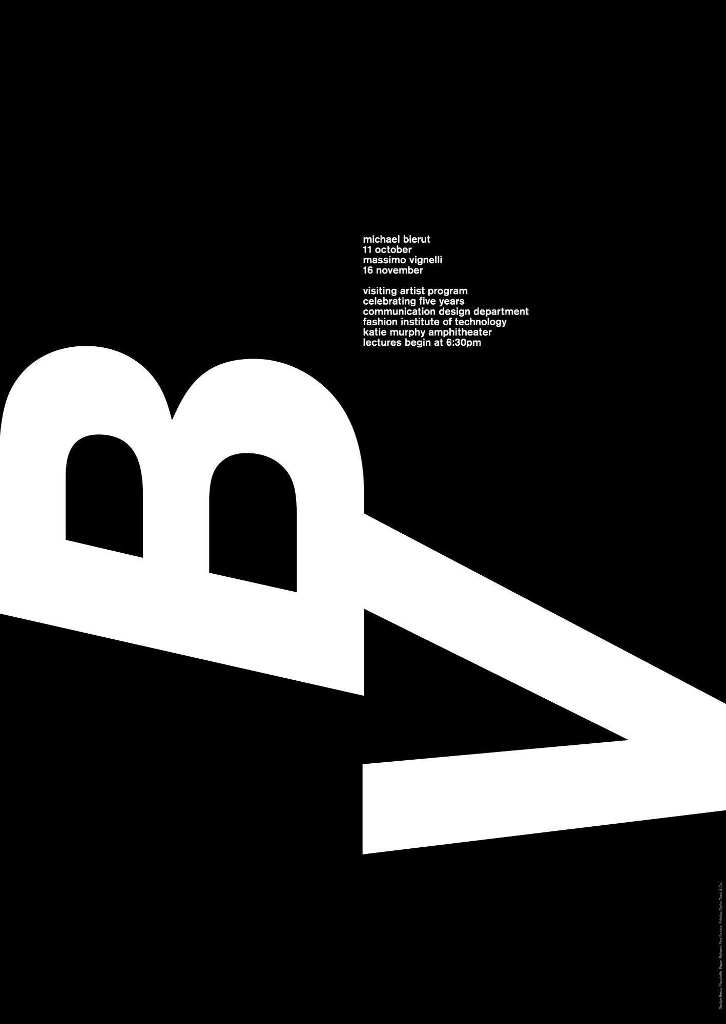 michael bierut 79 essays Michael bierut born in cleveland in 1957 and educated at the university of cincinnati's college of design, architecture, art and planning, michael bierut began his.