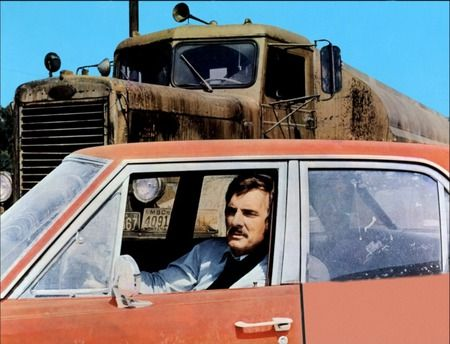 dennis weaver truck movie