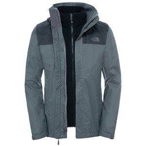 e006af66234ad5 The North Face T0CG55 M Evolve II Triclimate Erkek Mont | Erkek ...