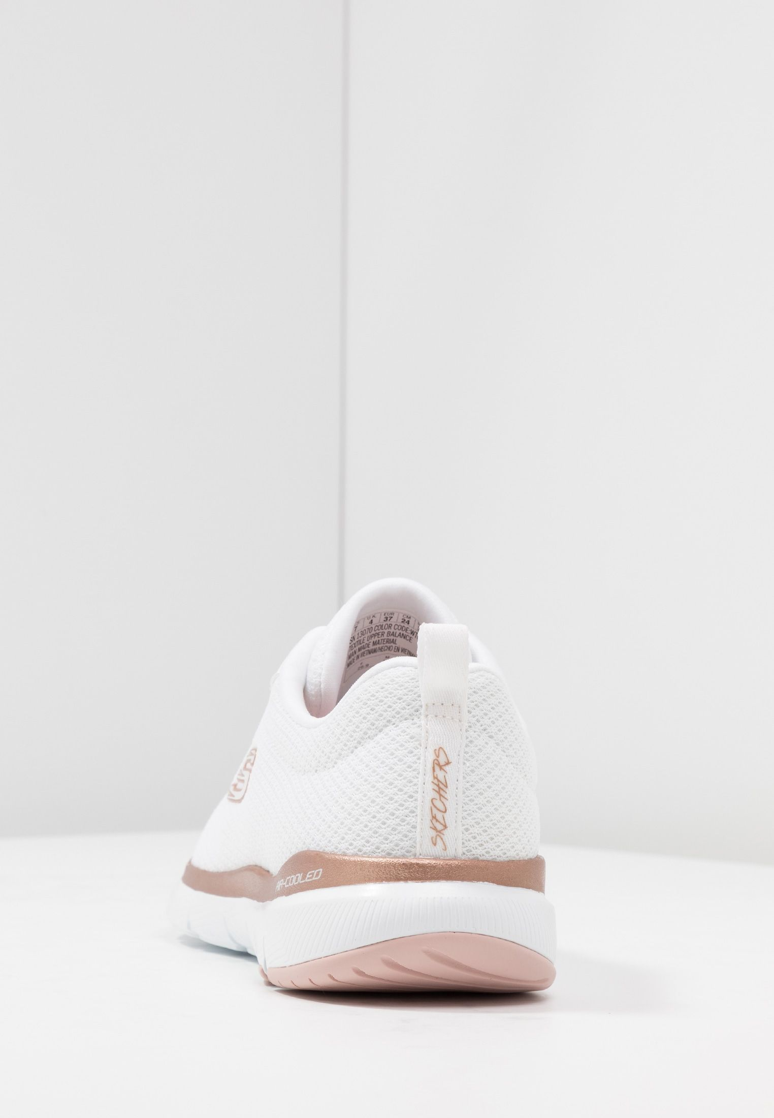 Flex Low Whiterose Sneaker Gold 0 3 Appeal CerdoBx