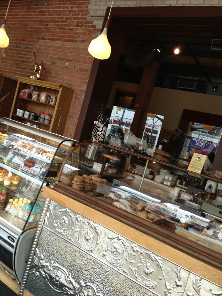best coffee shops downtown toronto