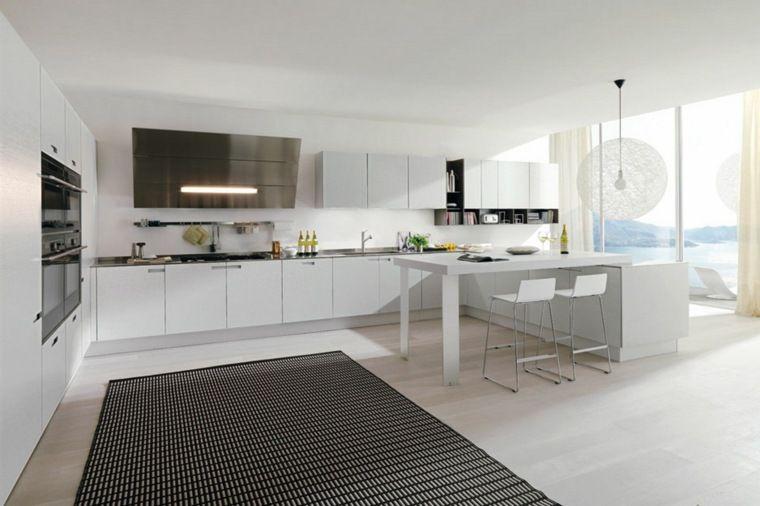 Tapijt Voor Keuken : Keukenmatten van elk type: comfort en warme sfeer keukens