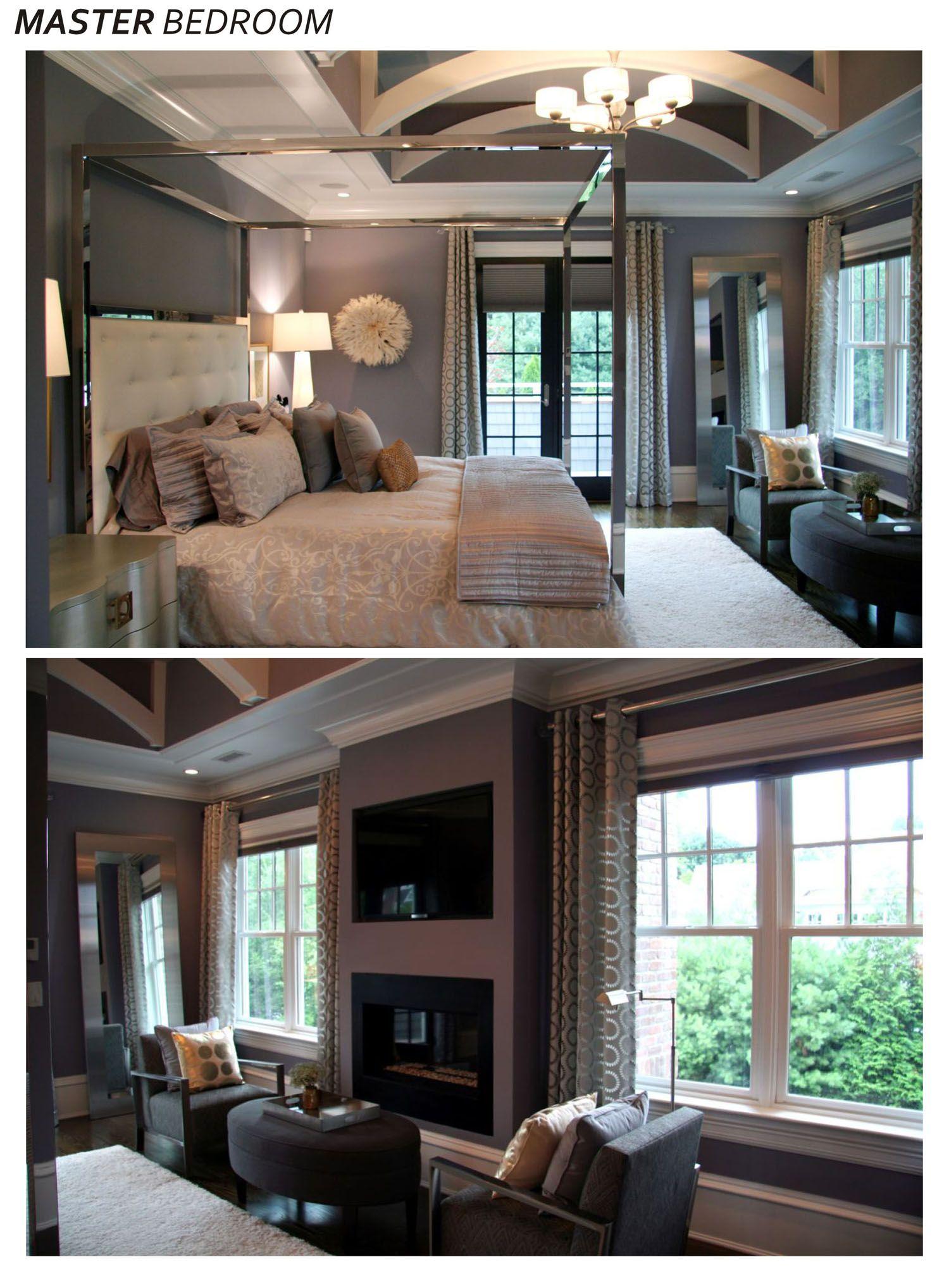 Greenwich ct master bedroom collaborative work of sew fine and hom interiors interiordesign also rh pinterest