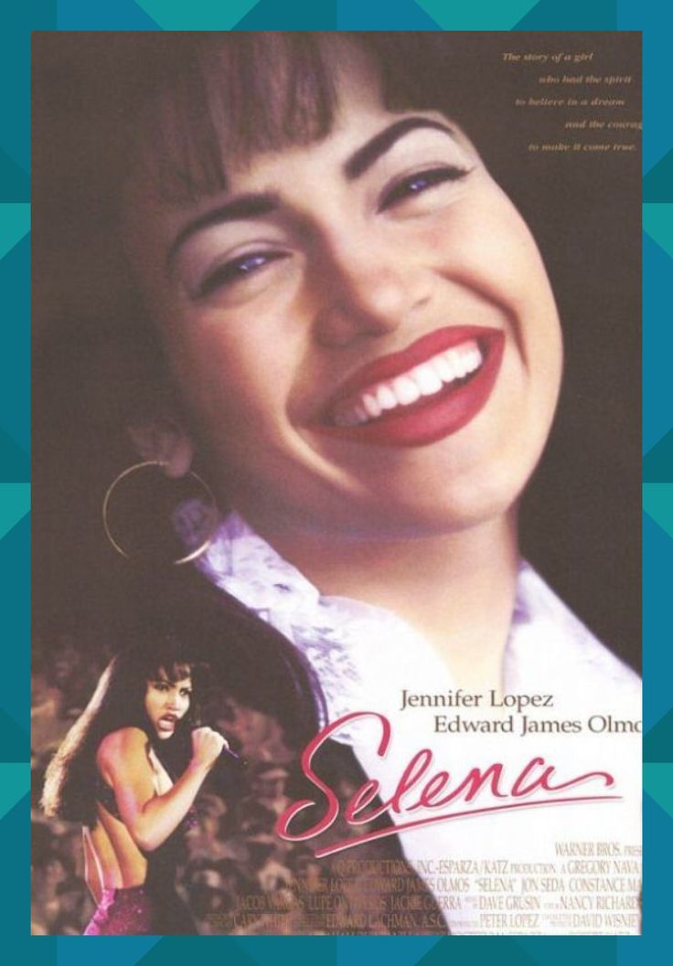 Selena Movie Poster  MOVCF2405 Movies by Genre