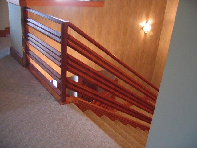 Best Cherry Handrail Handrail Dream House Railing 400 x 300