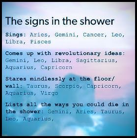 Zodiac Signs Funny + Zodiac Signs