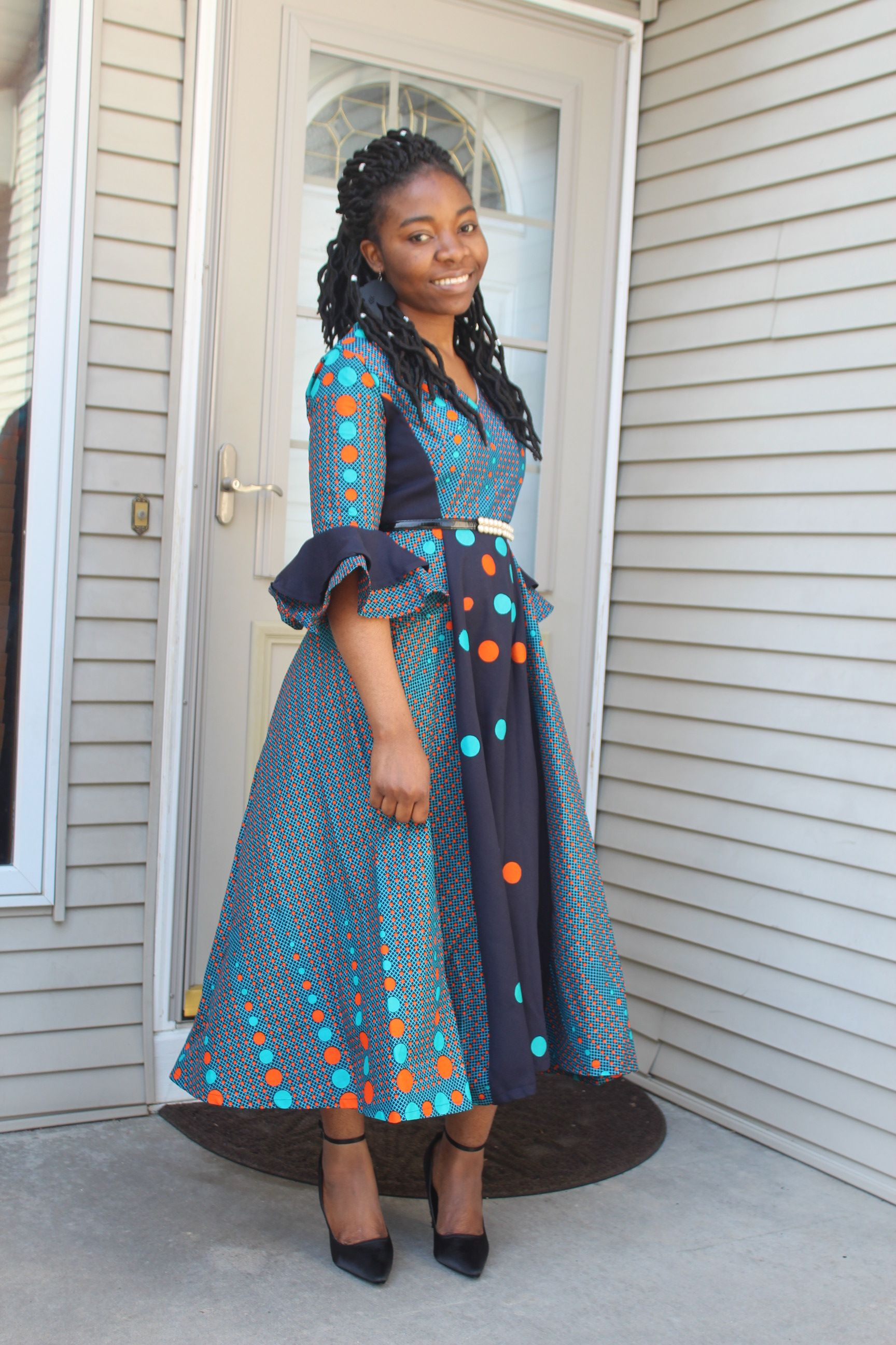 Church outfit idea my diy pinterest church outfits african