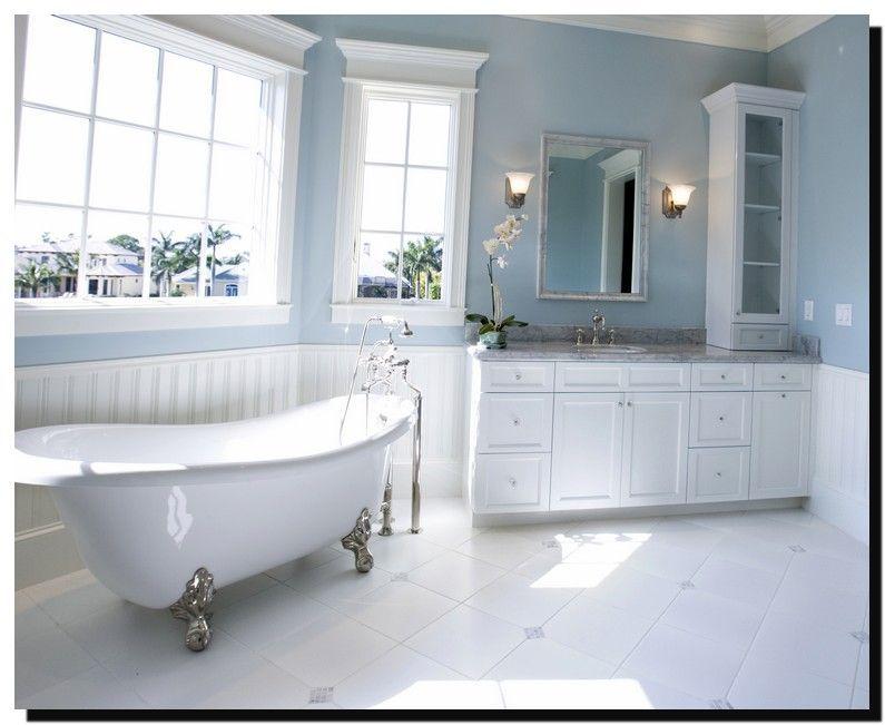 Best Farmhouse Bathroom Paint Color Paint   The Best Bathroom Paint ...