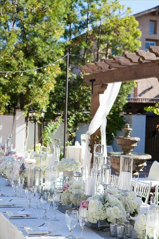 Nina and Brian | Florists, Wedding and Garden weddings