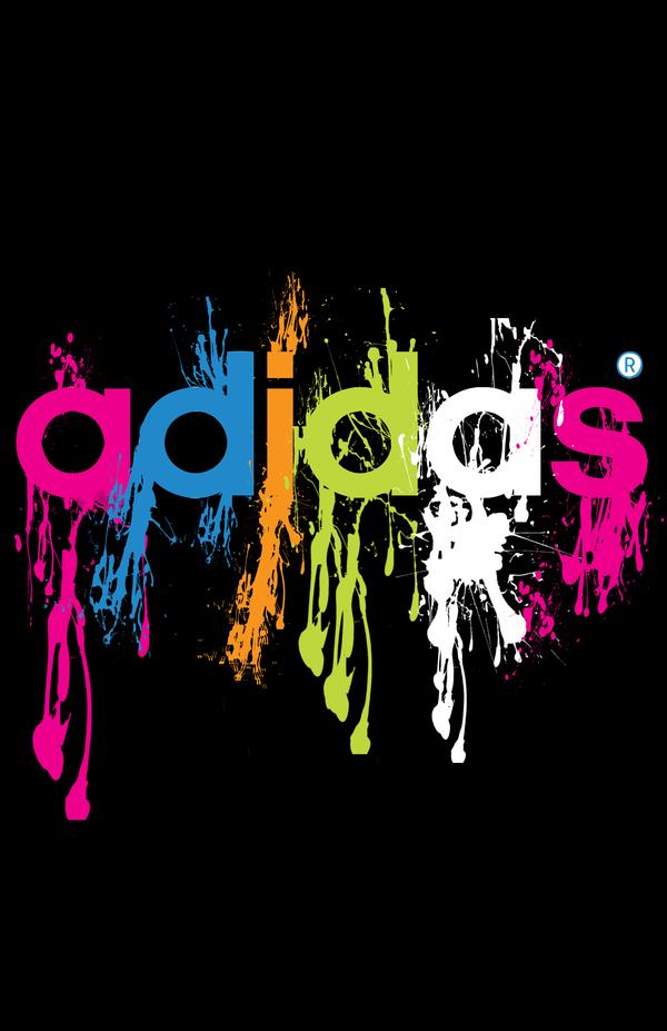 Adidas web design ideas pinterest cran marque et for Fond ecran marque