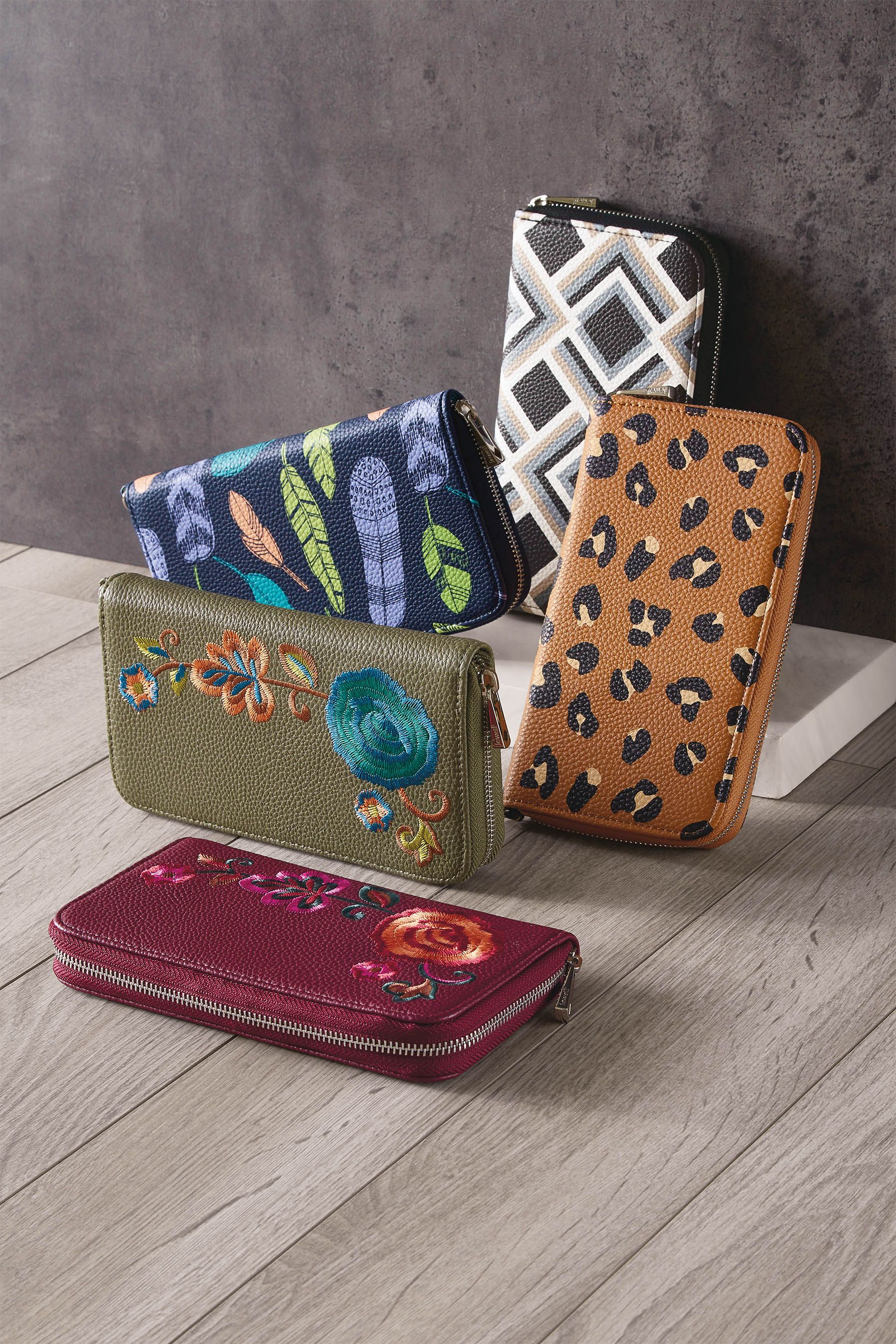Rubie Mini Lovely Leopard Pebble In 2019 My 31 Thirty One Fall