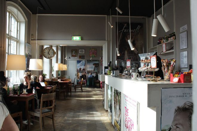 Fika Fredag Ost For Paradis Aarhus Cafe Nordic Travel In 2019