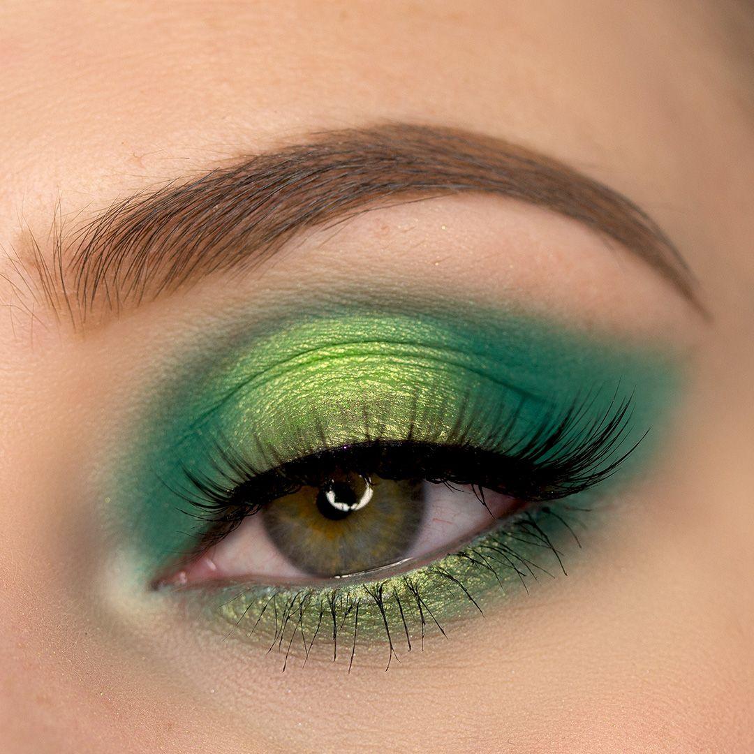 Beauty Bay Augen Make Up