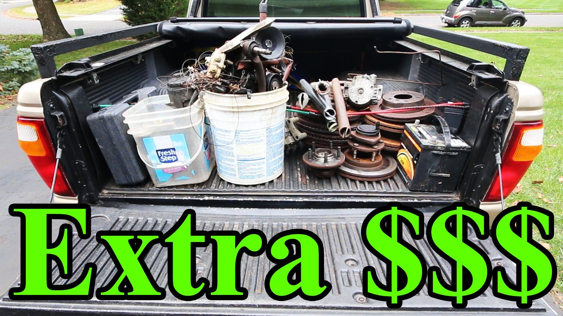 How to Make Extra Money After Fixing Your Car! | all | Pinterest ...