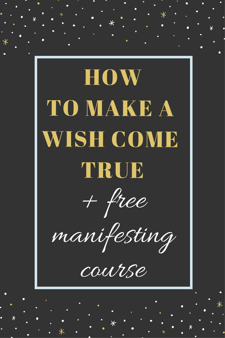 How to make a wish for Christmas 13
