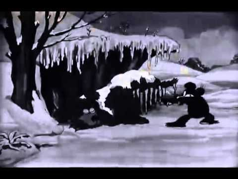 ▶ Silly Symphonies ''Winter'' - YouTube