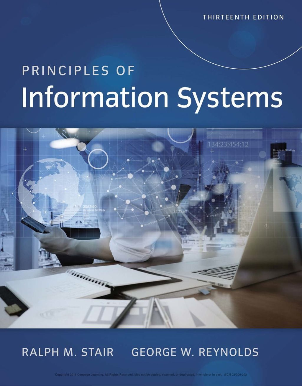 Principles of information systems ebook rental test