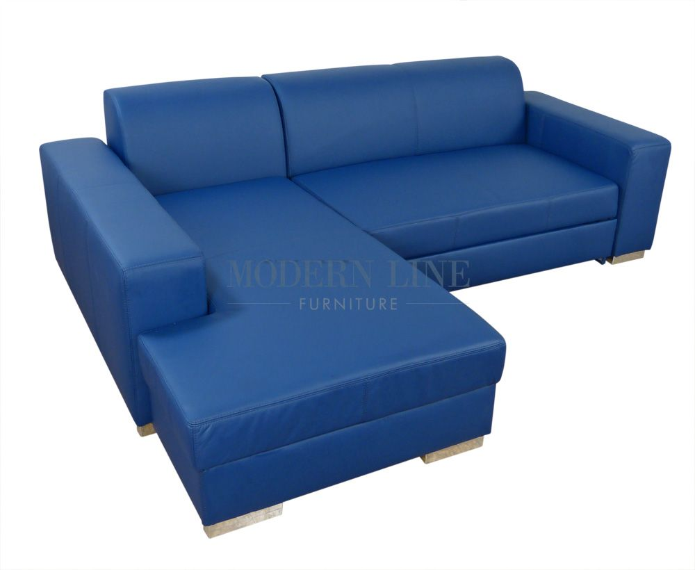 Super Modern Blue Leather Sectional Sofa Sleeper With Storage Forskolin Free Trial Chair Design Images Forskolin Free Trialorg