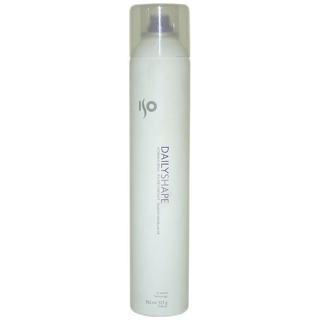 ISO Daily Shape 11.39-ounce Working Spray