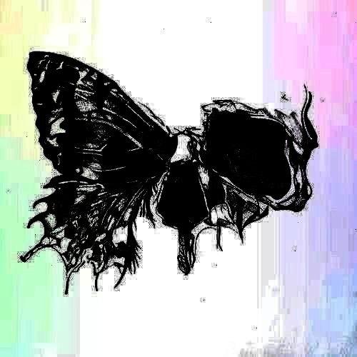 Photo of #tattooformenmeaningful #halfbutterflytattoo #smalltattooformen #butterflytattoo…