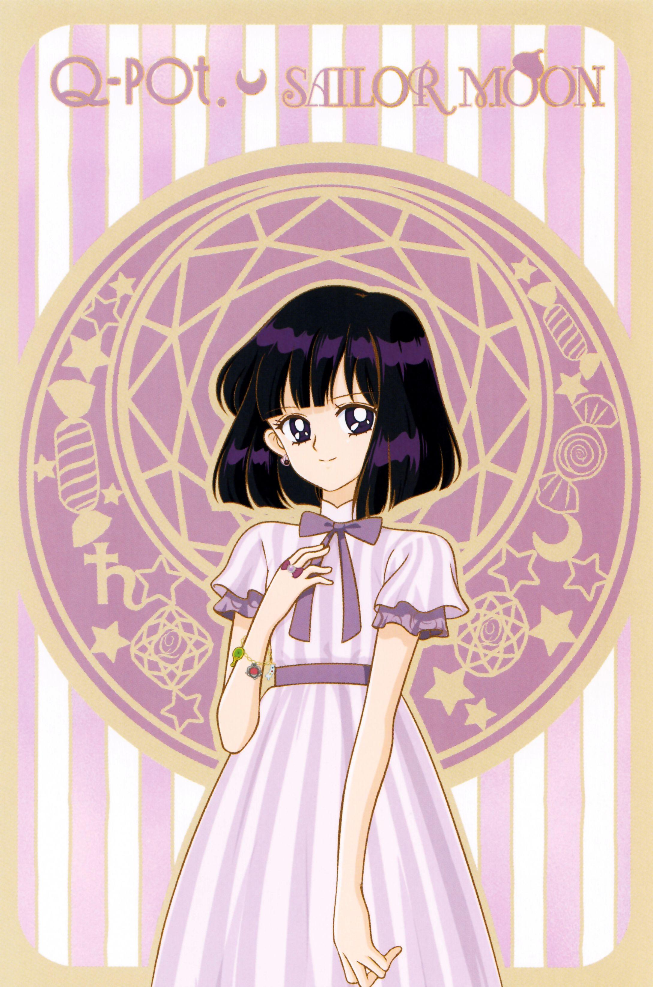 20x20 20   Sailor moon art, Sailor moon manga, Sailor moon ...
