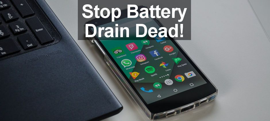 Do you need a battery saver on your Android phone to save