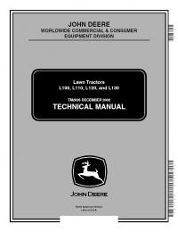Repair manual john deere l100 l110 l120 l130 lawn tractors technical repair manual john deere l100 l110 l120 l130 lawn tractors technical manual pdf tm 2026 publicscrutiny Gallery
