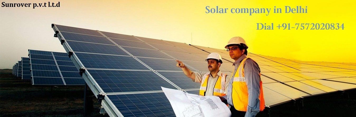 We Are A Delhi Based Solar Company In India Dedicated To Design Manufacture Supply And Installation O Solar Panels Best Solar Panels Solar Panel Installation