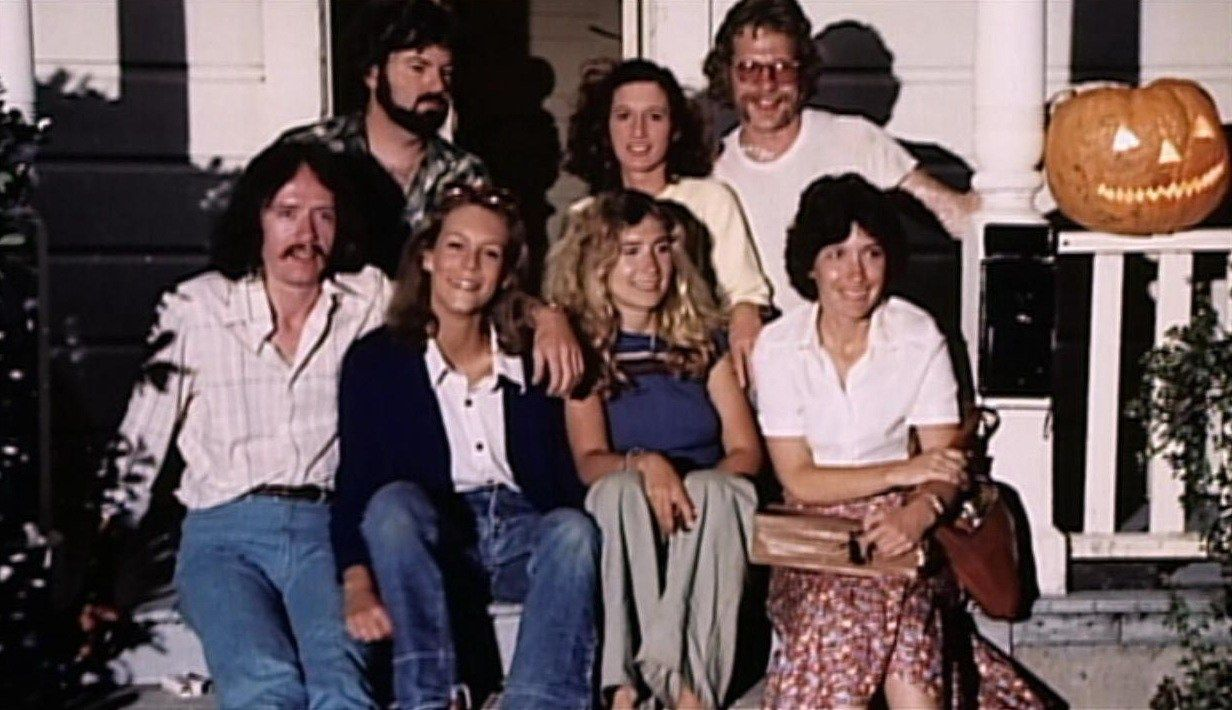 Halloween 1978 Cast and Crew (With images) Halloween