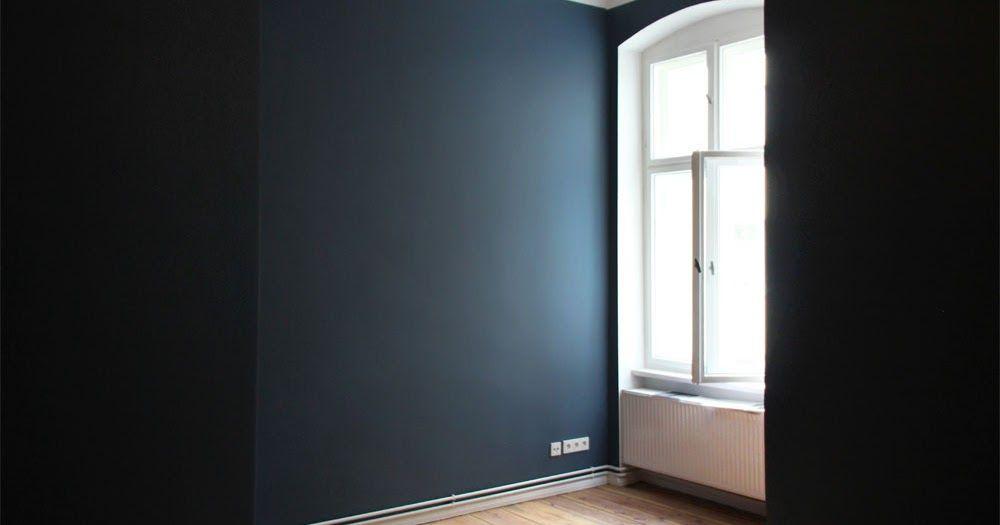 AnneLiWest Berlin: Ein (T)Raum in Blau – Stiffkey Blue