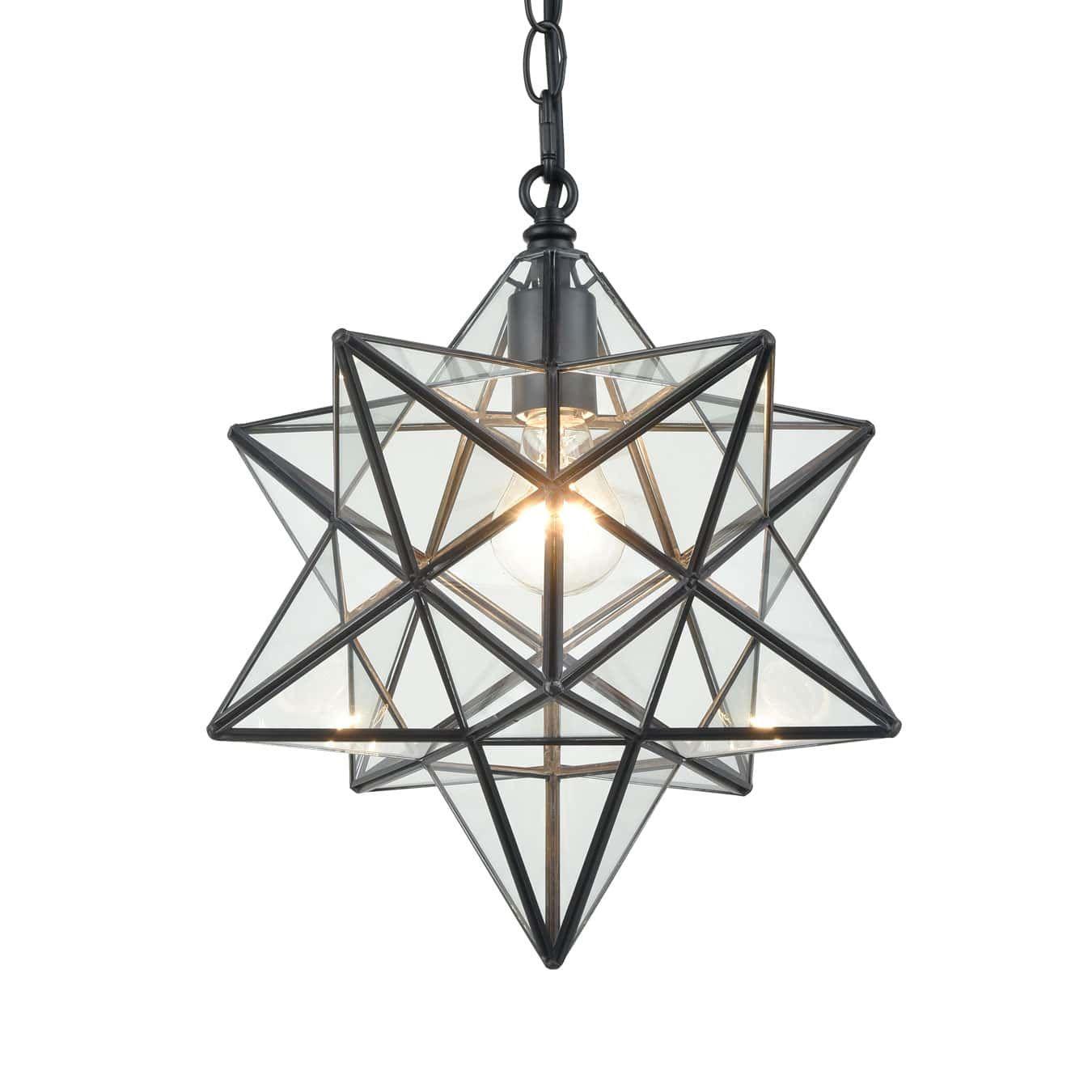 Superior Moravian Star Light In 2021 Moravian Star Light Star Light Shade Star Pendant Lighting