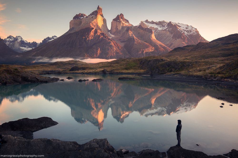 Cordillera Paine Chile Photo By Marco Grassi National Geographic Your Shot Torres Del Paine National Park Adventure Torres Del Paine