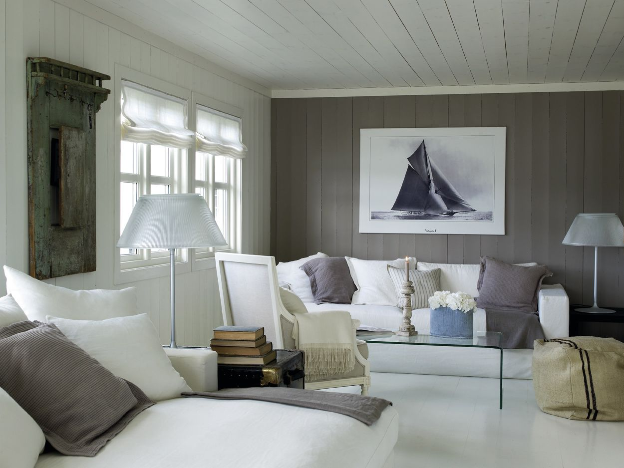 Photo of More from beachhouse by Helene Hennie design