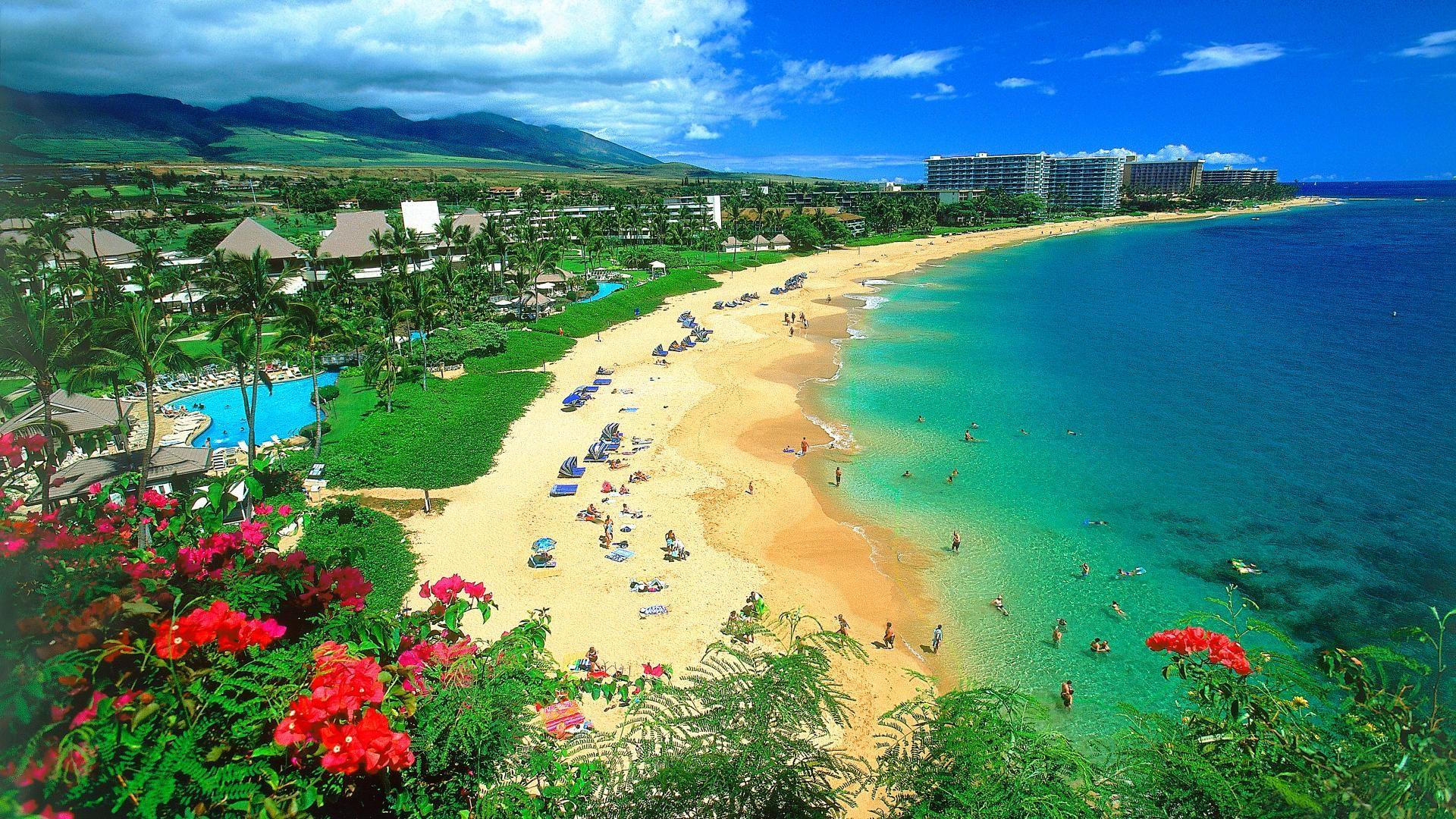Full Hd 1080p Hawaii Wallpapers Hd Desktop Backgrounds 1920x1080
