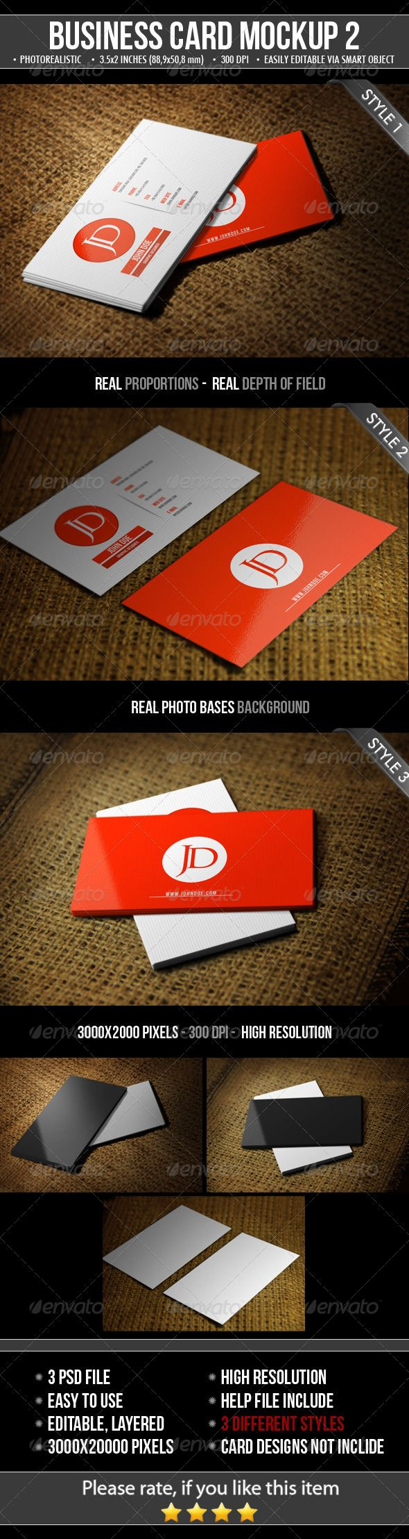 3 realistic business card mock up business cards mockup and business 3 realistic business card mock up reheart Images