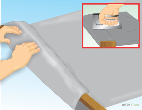 How To Tarp A Roof Roof Roof Repair Tarps