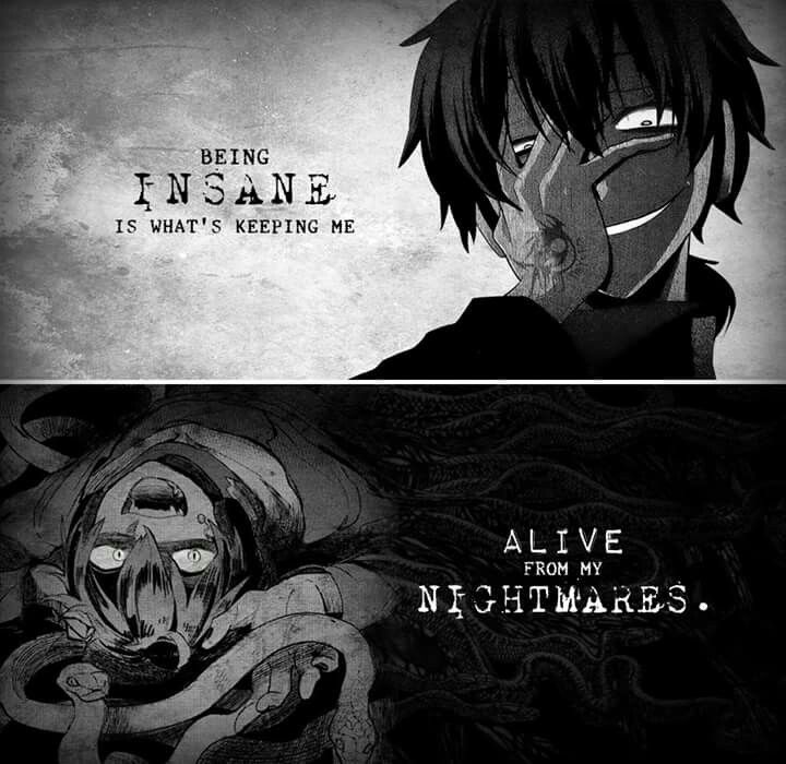 Pin  vis-а-vis Anime Quotes