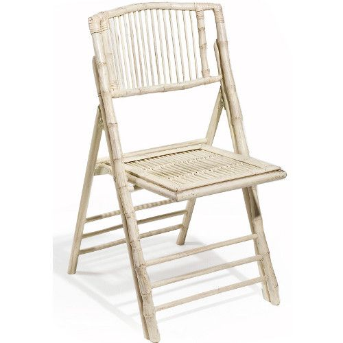 Peachy Coastal Bamboo Folding Chair Set Of 2 Beach Decor Shop Ncnpc Chair Design For Home Ncnpcorg