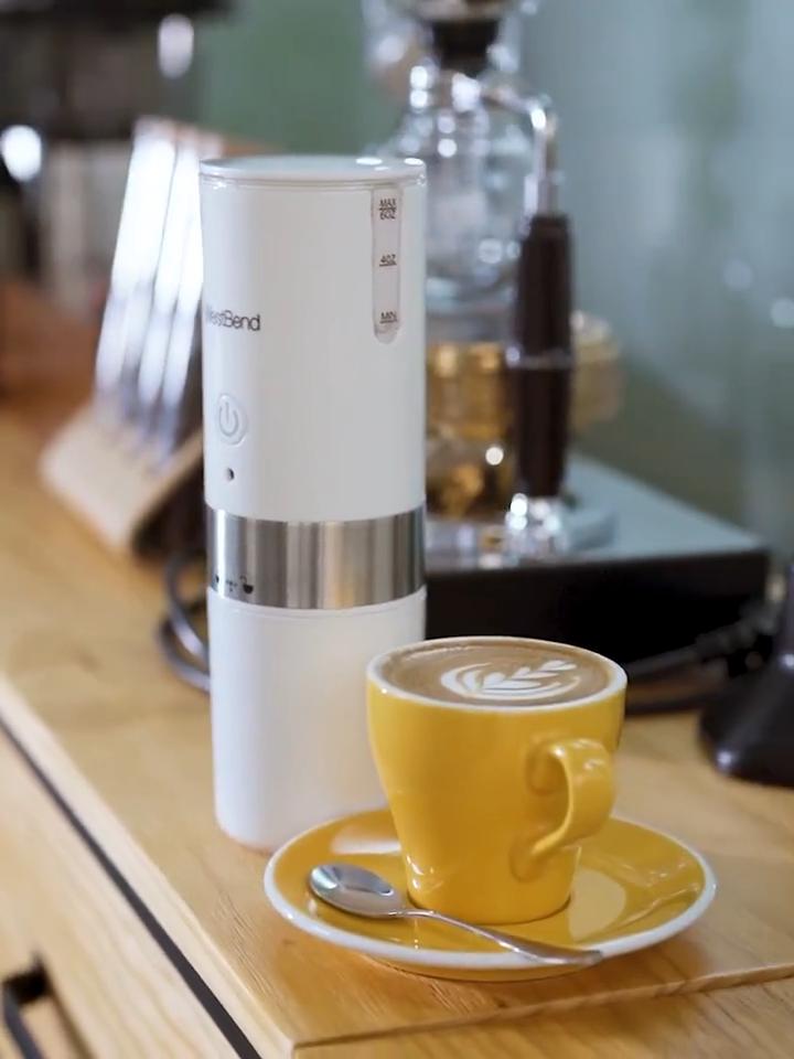 Portable USB Coffee / Tea Maker
