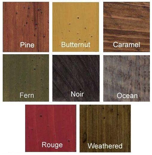 Wood Stain Colors Top Brands Vineyard Cart Solid Pine Wood Side End Table Functional Furnishings Wood Stain Colors Staining Wood Stain Colors