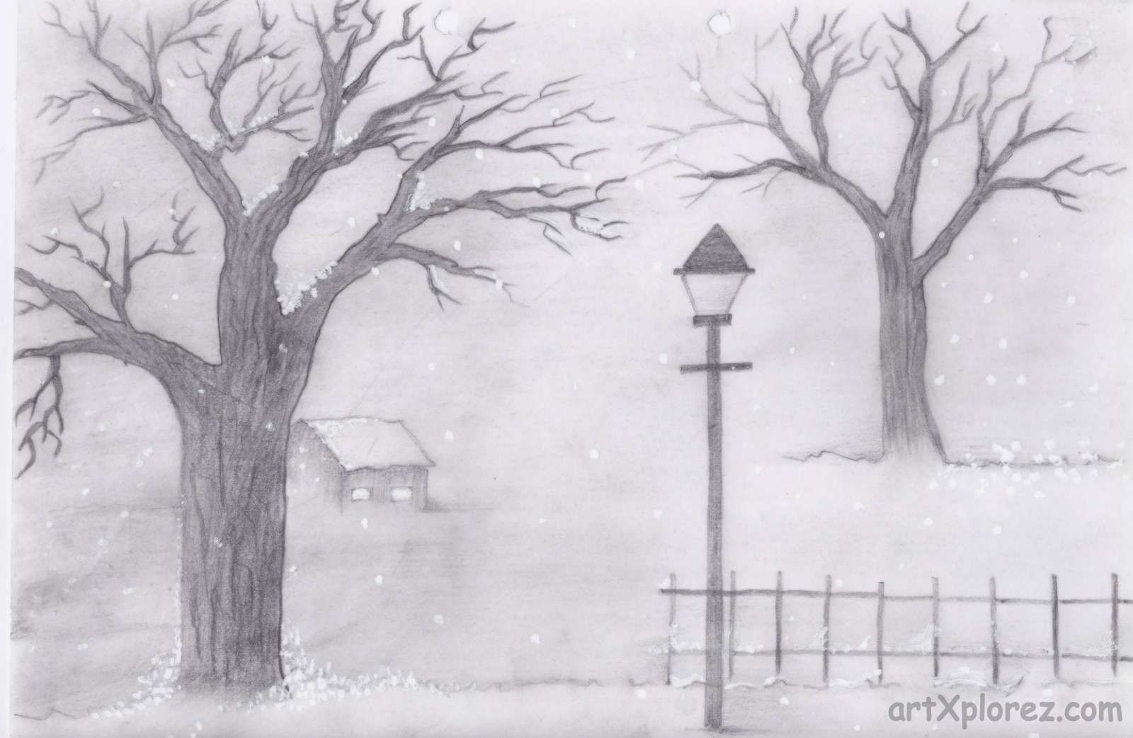 Pin by aleksandr grinberg on paint landscape pencil drawings