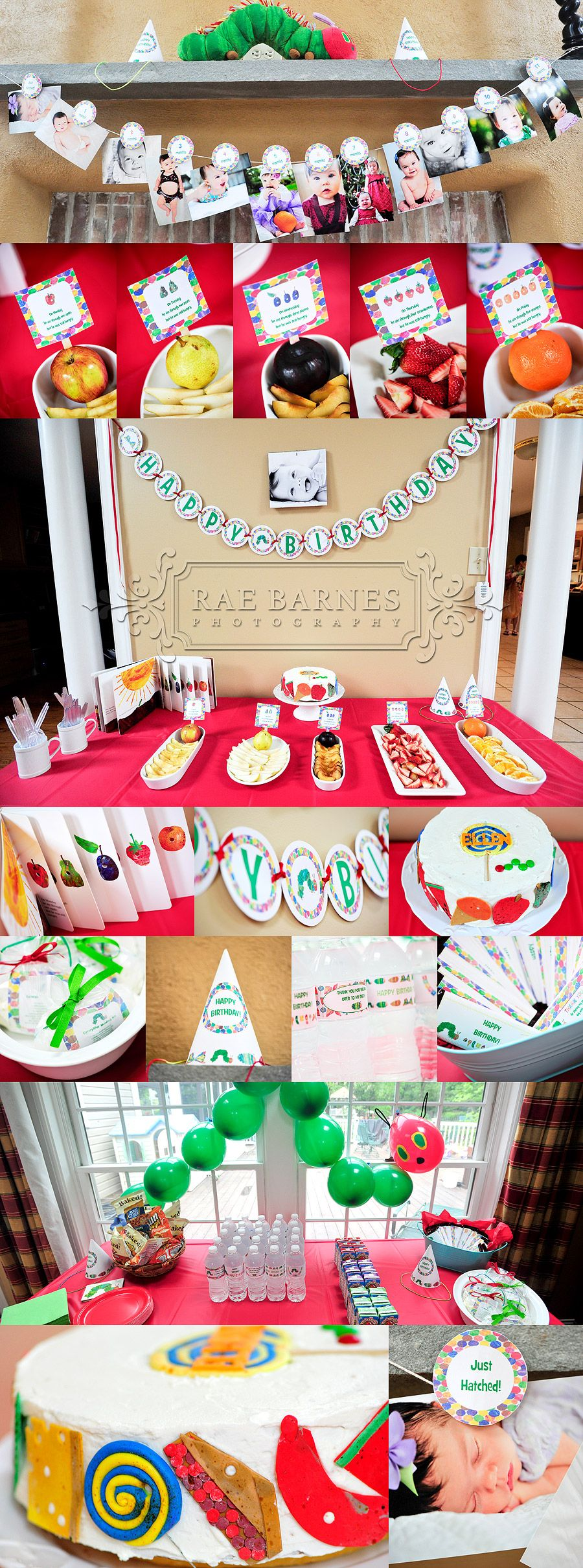 Hungry Caterpillar Birthday Party I Loved This Book When I Was Little Hungry Caterpillar Birthday Birthday Cheers First Birthdays