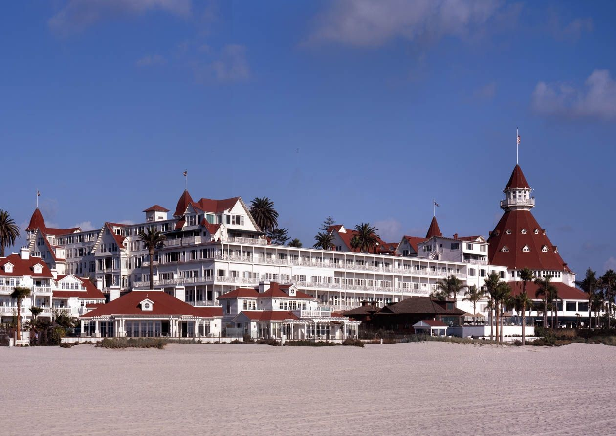 10 Best Beach Hotels For Kids According To Family Travel Experts Coronado Islandhotel